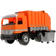 Lena Mercedes Maxi Dustcart - Toy Vehicle