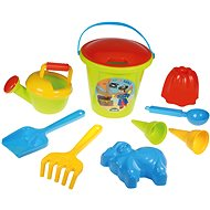 Sandpit Set - Sand Tool Kit