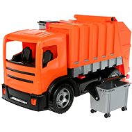 Lena dustbin truck - Toy Vehicle
