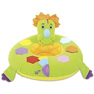 Playnest Dino - Inflatable Playseat