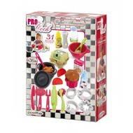 Large set of kitchen accessories - Game Set