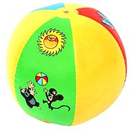 Little Mole and Friends - Inflatable Ball - Inflatable Ball