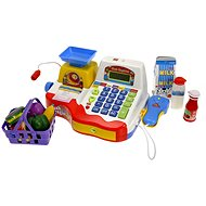 Cash desk with accessories - Game Set