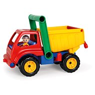 Lena tipper truck - Toy Vehicle