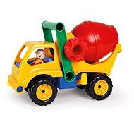 Lena mixer vehicle - Toy Vehicle