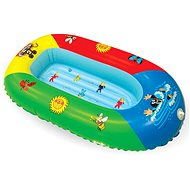 Dinghy Little Mole and Friends - Inflatable Boat