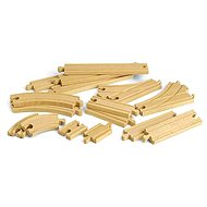 Brio World 33402 Extensive Medium Set - Rail Set Accessory