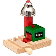 Brio World 33754 Magnetic bell