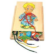 Woody Dress-Up Boy Set - Educational toy