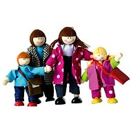 Woody Dolls in the House - Rodinka - Doll Accessory