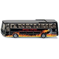 Siku Blister - MAN Tour Bus - Metal Model