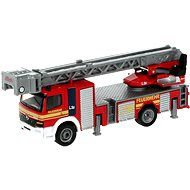 Siku Super - Fire truck with swivel ladder