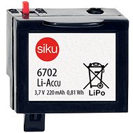 Siku Control - Replacement Battery - Spare battery