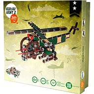 Seva Army 2 - Building Kit