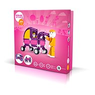 Seva for the Girls - Building Kit
