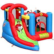 Play Centre 6 in 1 - Bouncy Castle