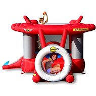 Airplane Play Centre - Bouncy Castle