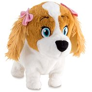 Dog Lola - Plush Toy