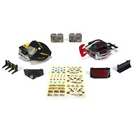 Hexbug Robot Wars Head-to-Head - Set - Microrobot
