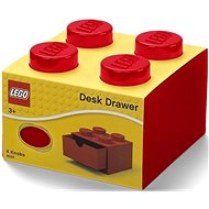 LEGO 4 Knob Brick Storage Drawer - Storage Box