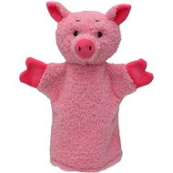 Piglet grunting - Hand Puppet