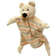 Teddy Bear Comforter Puppet - Toddler Toy