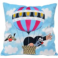 Little Mole Balloon - Pillow
