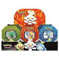 Pokemon TCG: Galar Partners Tin - Card Game