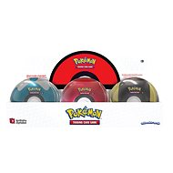 Pokemon: SS20 Poké Ball Tin Series 4 - Card Game