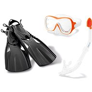Intex diving set Wave - Water Toy
