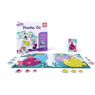 Educa Pirana - Board Game