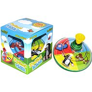 Little Mole Spinning Top - Musical Toy
