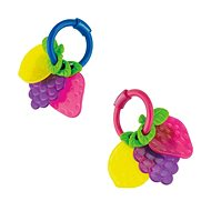 Lamaze Fruit Pieces - Baby Teether