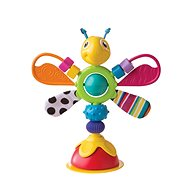 Lamaze Firefly Freddie with Suction Cup - Toddler Toy