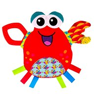 Lamaze Jack Crab - Toddler Toy