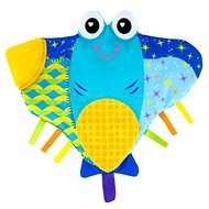 Lamaze Monty Thrilling Stingray - Toddler Toy