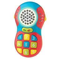 Playgro Children's Phone