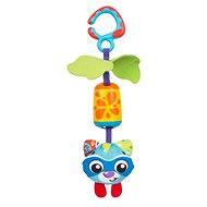 Playgro Hanging Raccoon Chimes - Hanging Toys