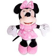 Disney - Minnie in Pink Dress - Plush Toy