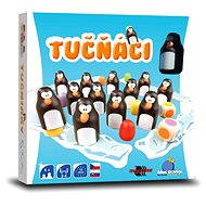 Penguins - Board Game