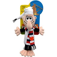 Characters from cartoons - Křemílek with sound - Plush Toy