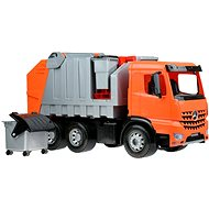 Lena Garbage Truck Arocs - Toy Vehicle