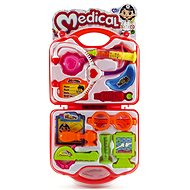 Doctor set with a briefcase - Game set