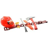 Teddies Firefighter Tools - Playset