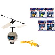 Mikro Trading Helicopter Ball - Remote control helicopter