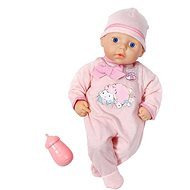 BABY Annabell – Doll with eyes that close - Doll