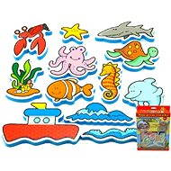 Teddies Water Stickers Ocean - Water Toy