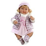Teddies Doll Girl - Doll