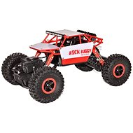 Wiky Rock Buggy - Red Scarab Car - RC Remote Control Car