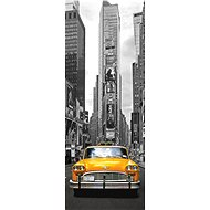 Puzzle Ravensburger New York Taxi panoramic - Puzzle